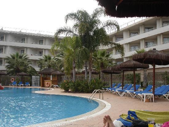 Canet de Berenguer, Spanien: piscina