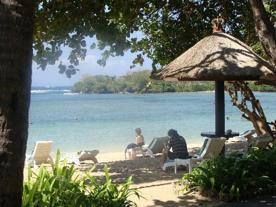 The Laguna, a Luxury Collection Resort & Spa: Amazing Beach
