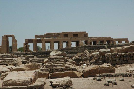 Luxor, Egypt: ?