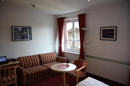 Austria Classic Hotel Heiligkreuz: Our Classic-Business category room