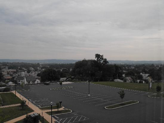 Ephrata, PA: Another view from our room.