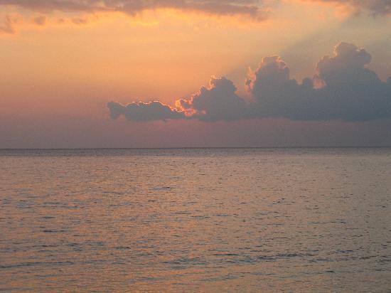 Fairmont Kea Lani, Maui: Amazing sunsets