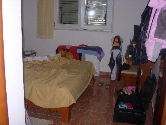 Hotel Villa Daniela: la chambre