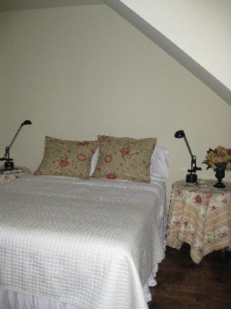 Swan's End Guest House: Bedroom 1