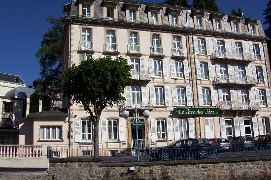 Le Parc des Fees Hotel: Le Parc Des Fees