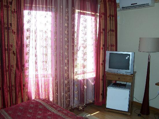 Hotel Afa: Our Room