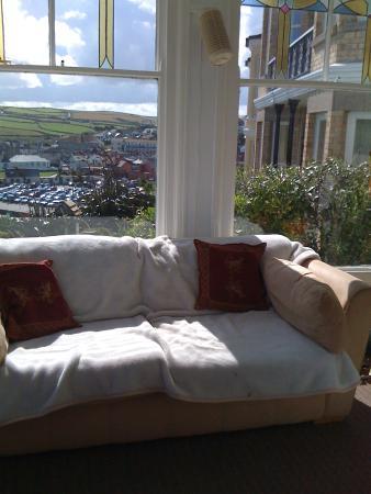 Photo of Cliffside Hotel Perranporth