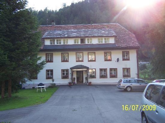 Gastehaus Grunenberg: The Grunenberg