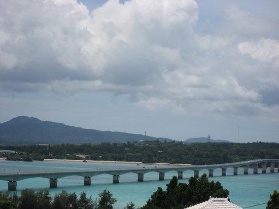名護市, 沖縄県, 小宇利大橋