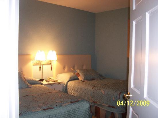Star Island Resort and Club: bedroom #2