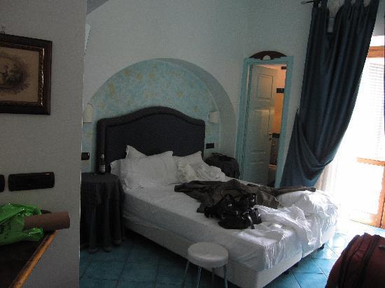Palazzo Vingius: Room
