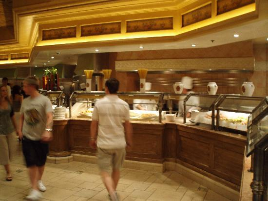 Chinese Restaurants On Las Vegas Blvd