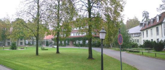 Hotel Doellnsee Schorfheide, General View