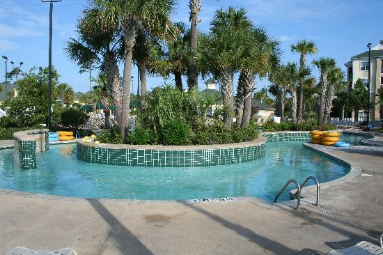 Sheraton Broadway Myrtle Beach Reviews