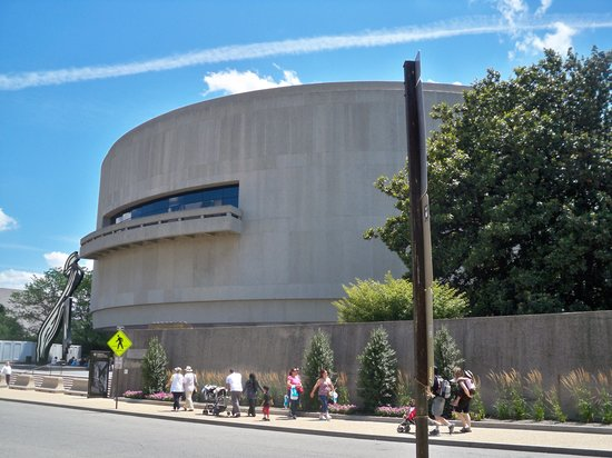 Hirshhorn Museum And Sculpture Garden Washington Dc Top Tips Before You Go Tripadvisor