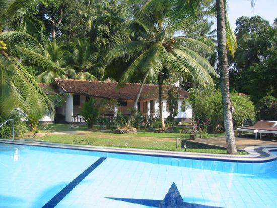 Leijay Resort: swimmingpool