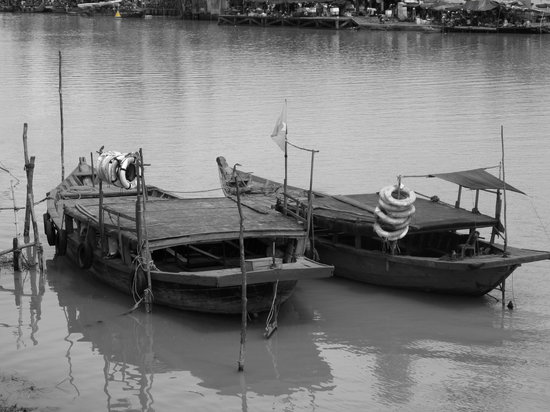 Hội An, Việt Nam: Hoi An - take a trip back in time