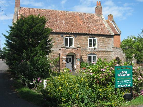 Yew Tree House B&B