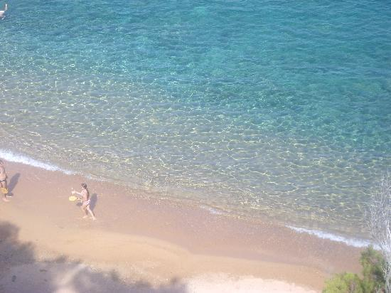 Residenze Le Vele: spiagge