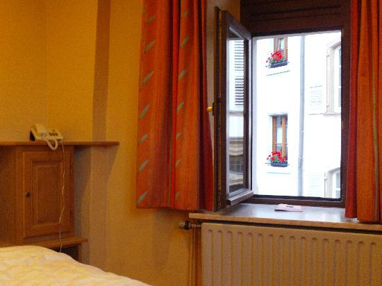 Hotel Petry: Room4
