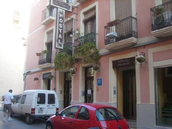 La Milagrosa Bed & Breakfast: l'hôtel