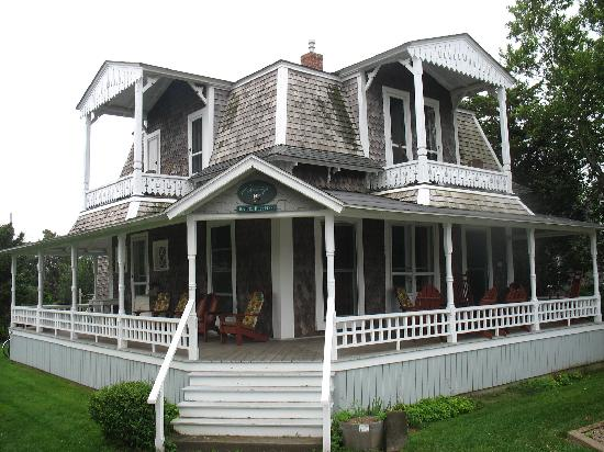 Brady's NESW Bed & Breakfast: Wonderful Bed and Breakfast