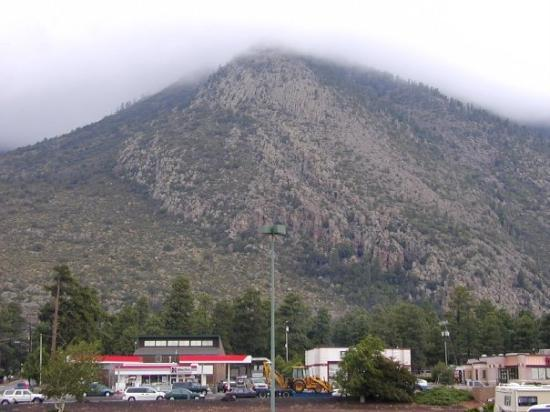 Hotels In Flagstaff Arizona Near I