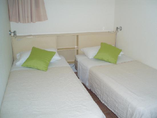 Apartamentos Taboga: Bedroom