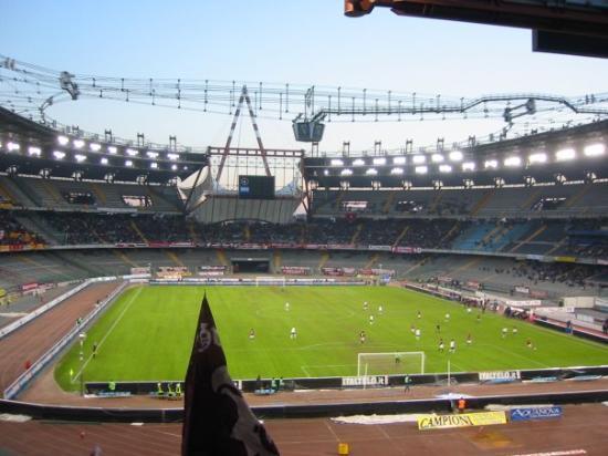 Hotel Torino Stadio Juventus