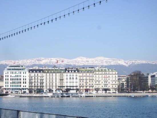 Foto de Ginebra