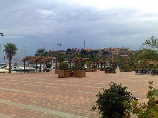 Mazerron harbour picture of puerto de mazarron mazarron tripadvisor - Hotel la cumbre puerto de mazarron spain ...