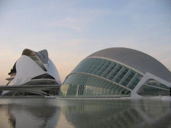 Valencia - Picture of City of the Arts and Sciences, Valencia - TripAdvisor