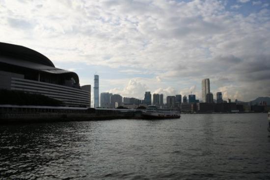Hong Kong Opera House - Picture of Hong Kong, China