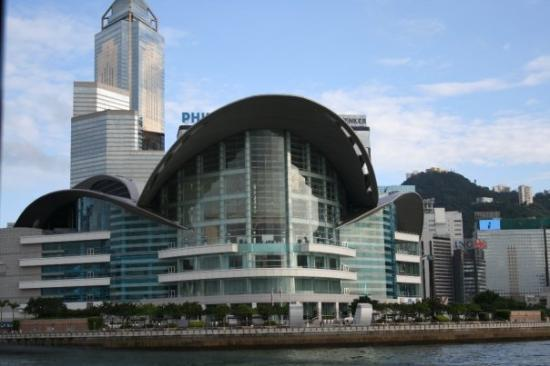 Hong Kong Opera House Picture Of Hong Kong China