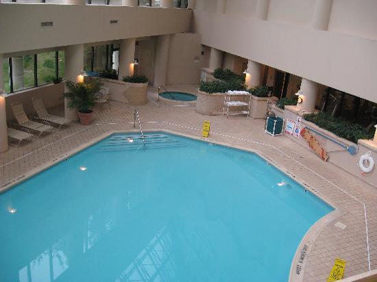 Jake's 58 Hotel & Casino: Pool