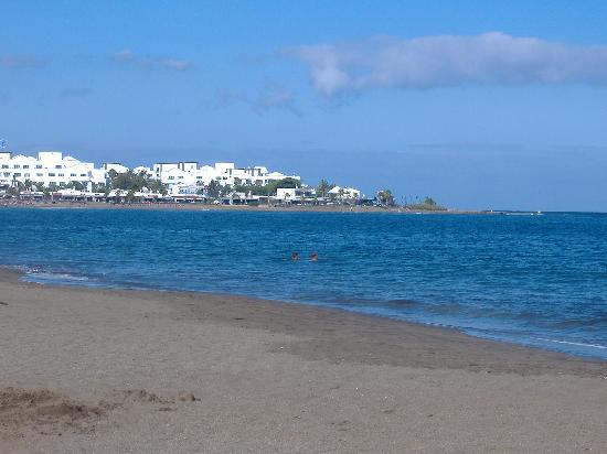 Los Jameos Playa Lanzarote Hotel Website
