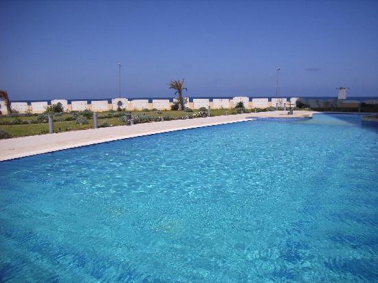 Corinthia Hotel Tripoli: Swimming pool
