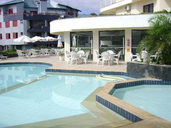 Praia Brava Hotel: Piscina Exterior