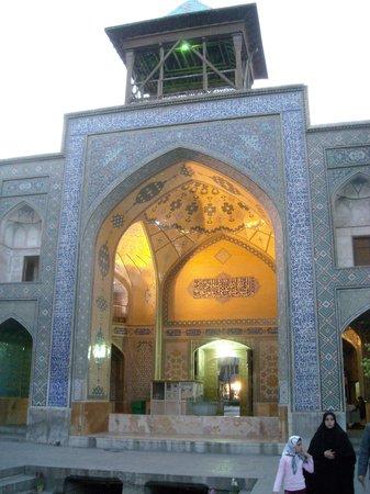 Photo of Azadi Hotel Esfahan