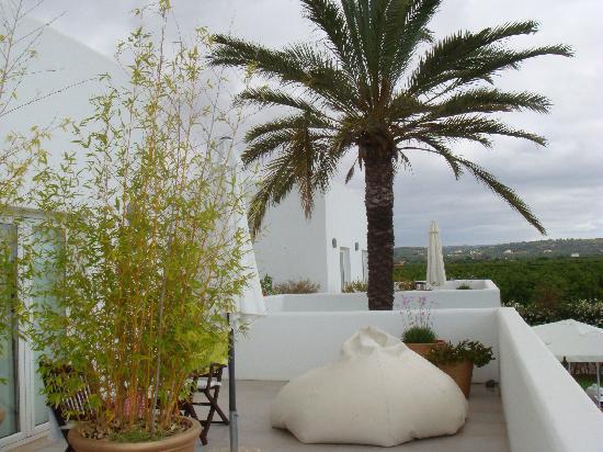 Vilacampina Guesthouse : Room Balcony