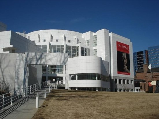 High museum of art atlanta ga top tips before you go for Painting places in atlanta