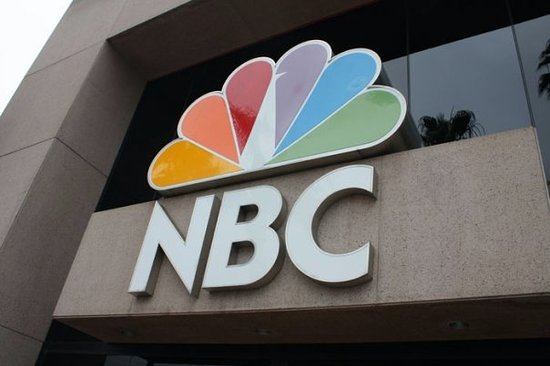 NBC Burbank Studio Tour