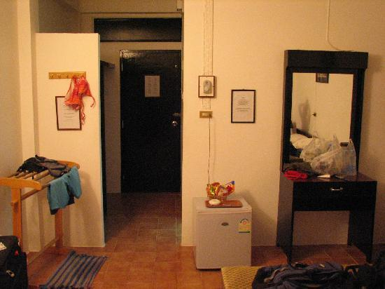 Kata Villa: Room