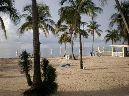 Southernmost Beach Resort: View from La Mer 403