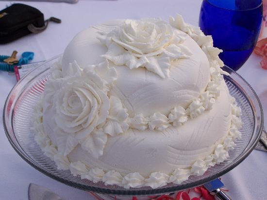 wedding cakes in jamaica traditional jamaican wedding cake picture of beaches 24662