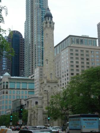 The 10 Closest Hotels To Water Tower Place Chicago Tripadvisor Find Near