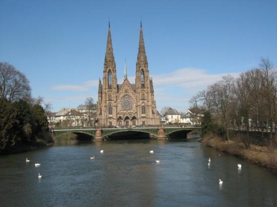 สตราสบูร์ก, ฝรั่งเศส: Gallia, Strasburgo, Francia