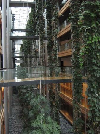 สตราสบูร์ก, ฝรั่งเศส: Parlement européen