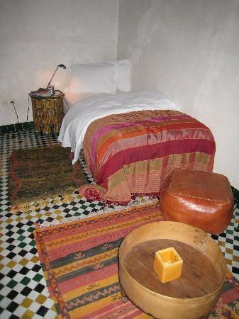 Dar El Hana: The most comfy bed