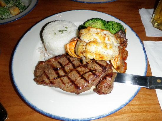 Hard Rock Cafe Saipan : ②